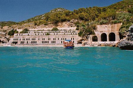 Obiective Turistice TURCIA