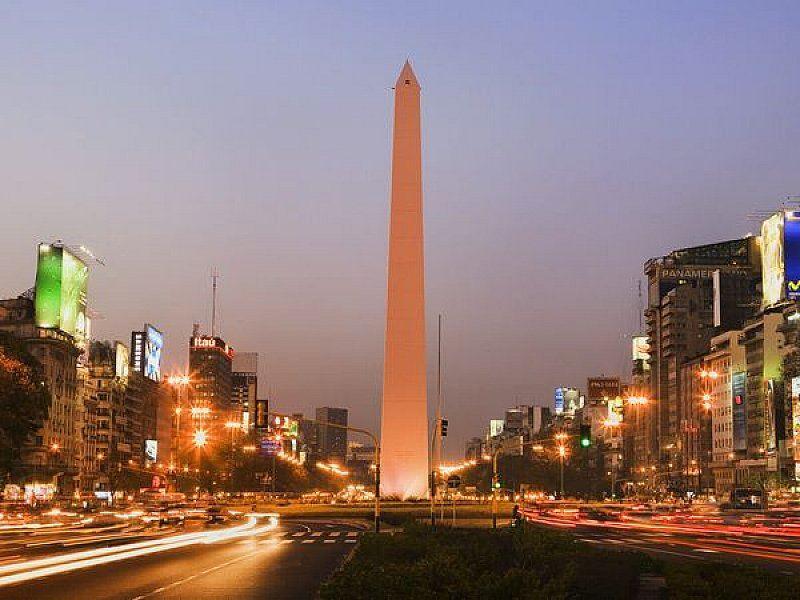 Charter ARGENTINA 2019