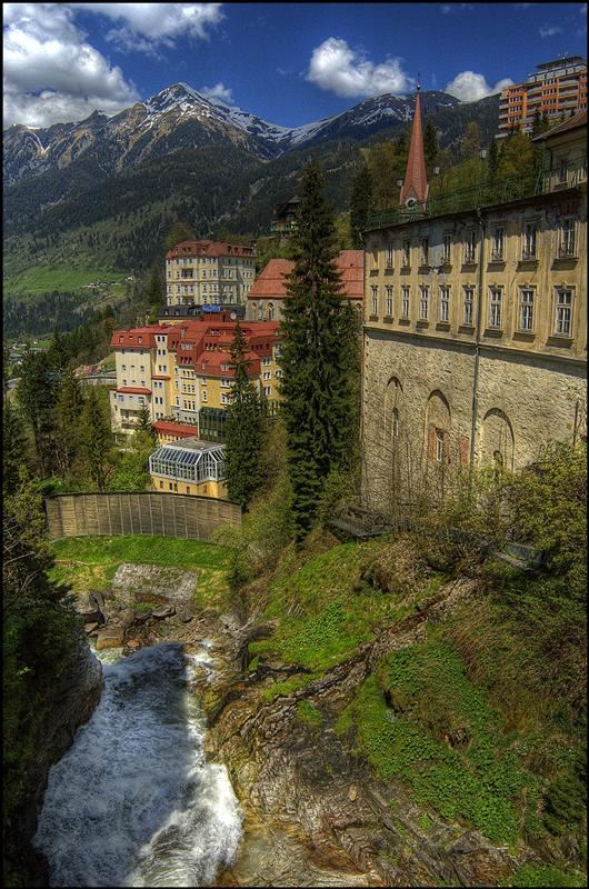 Early Booking BAD GASTEIN 2019