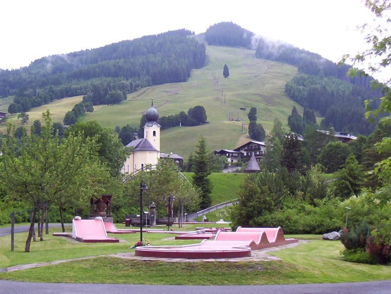 All Inclusive SAALBACH HINTERGLEMM 2021