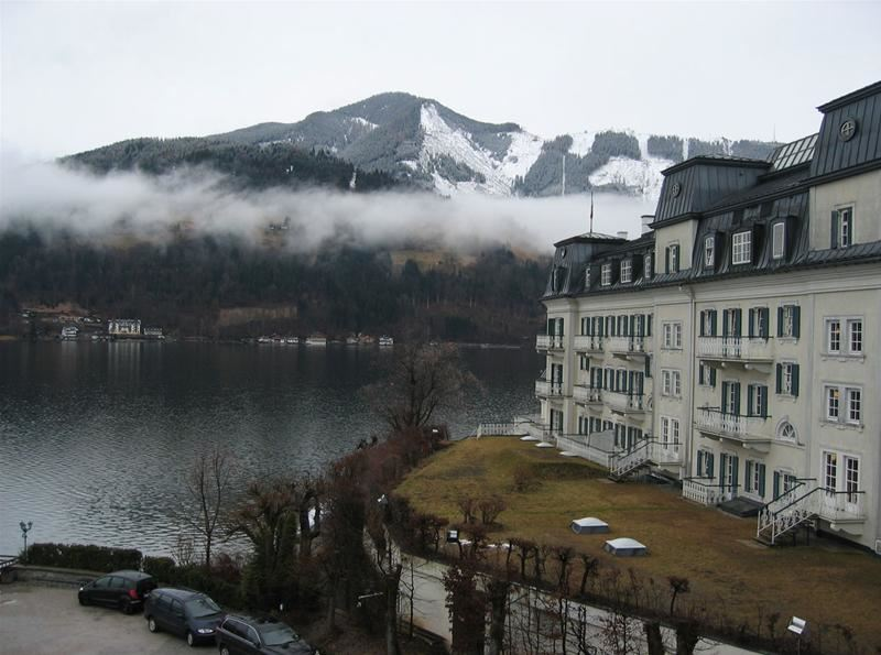 Revelion ZELL AM SEE