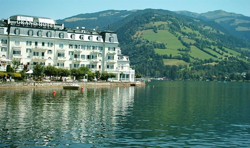All Inclusive ZELL AM SEE 2018