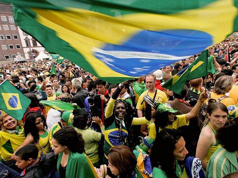 Last Minute BRAZILIA 2018