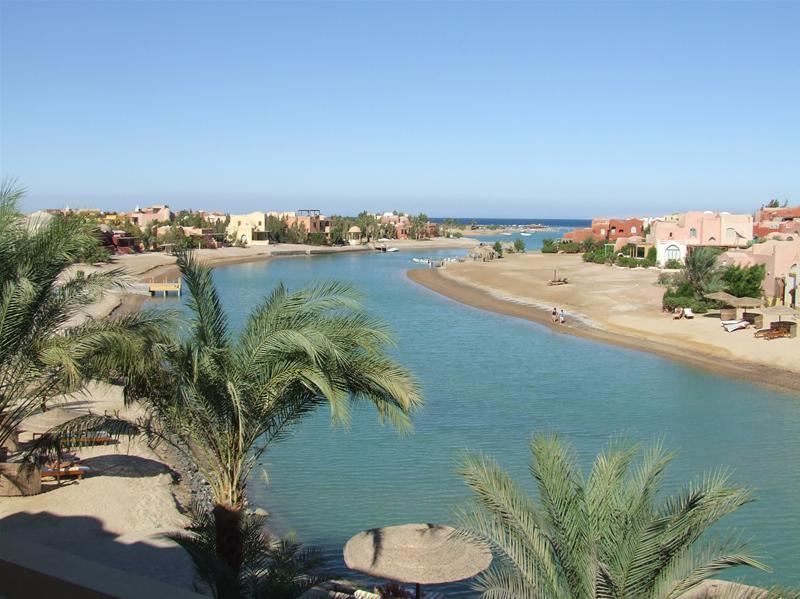 Early Booking EL GOUNA 2019