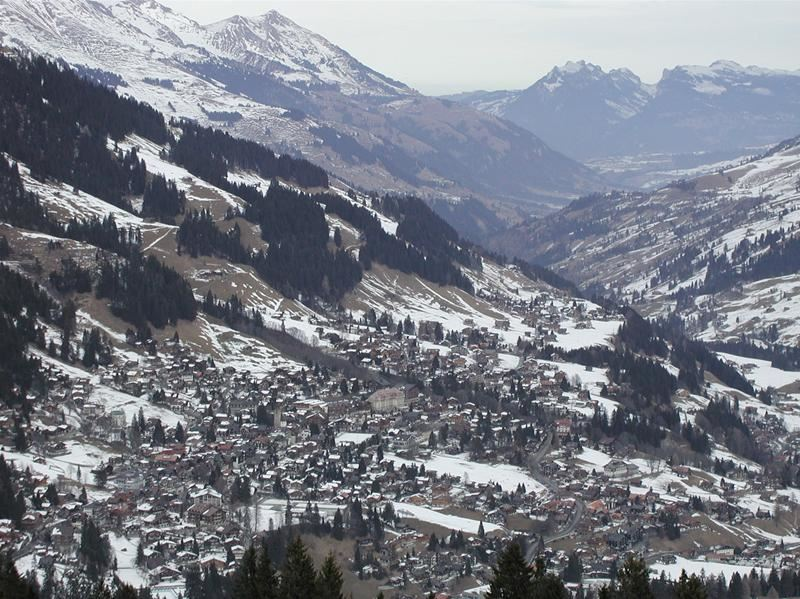 Early Booking Adelboden 2021