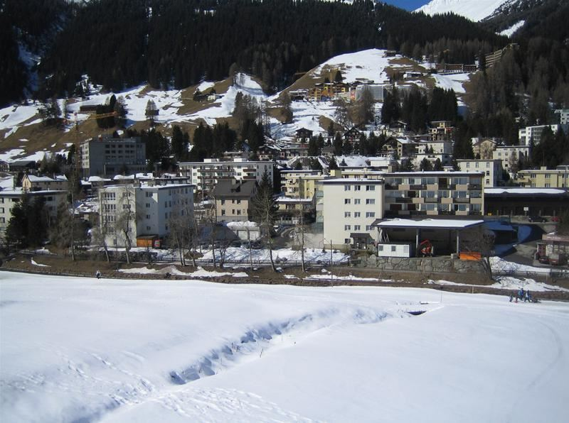 Early Booking DAVOS 2018