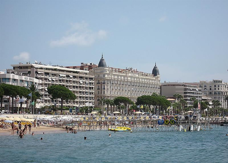 Hoteluri CANNES