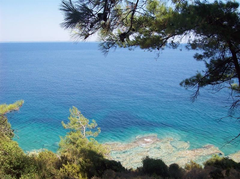 All Inclusive THASSOS 2018