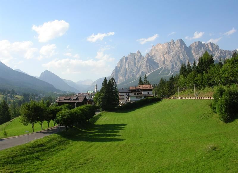 Early Booking CORTINA DAMPEZZO 2019