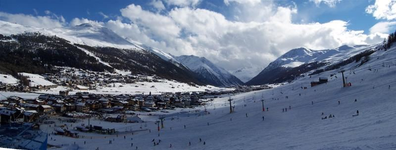 Early Booking LIVIGNO 2018