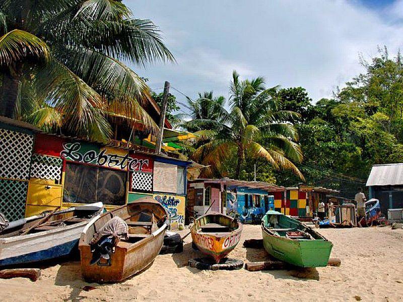 Oferte JAMAICA 2019