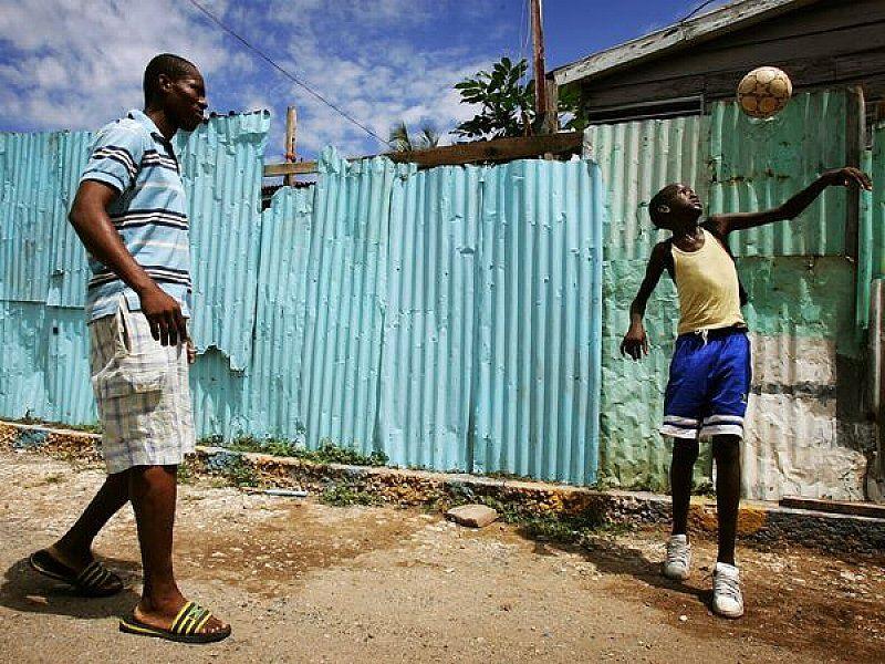 Revelion JAMAICA