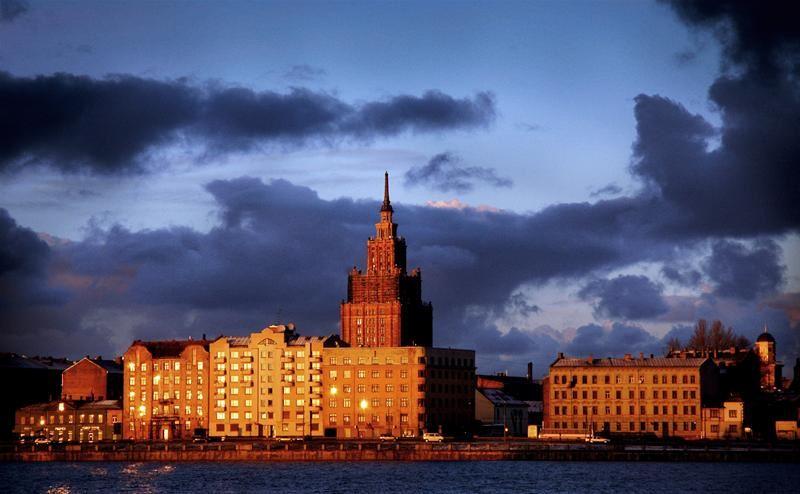 Oferte Riga 2019
