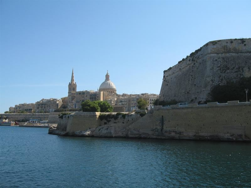 Charter Valletta 2020