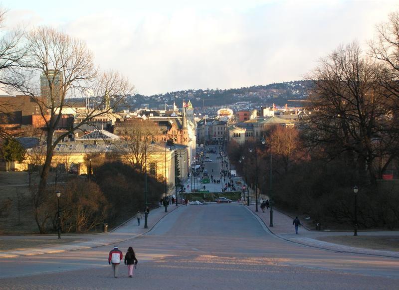 Oferte Oslo 2018