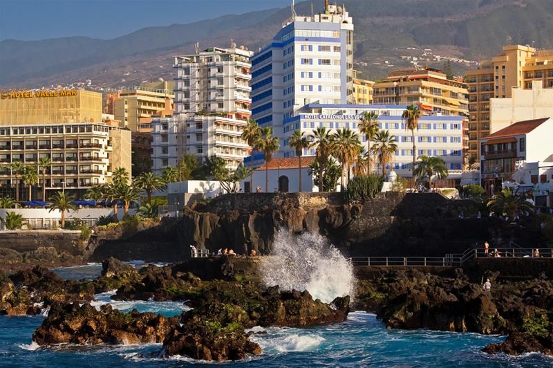 Early Booking TENERIFE 2019