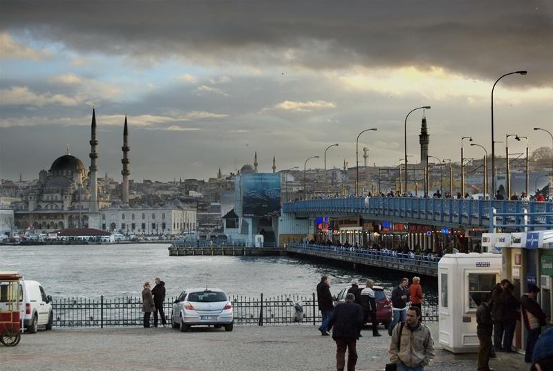 Sejur ISTANBUL 2018