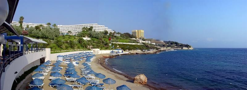Early Booking KUSADASI 2018