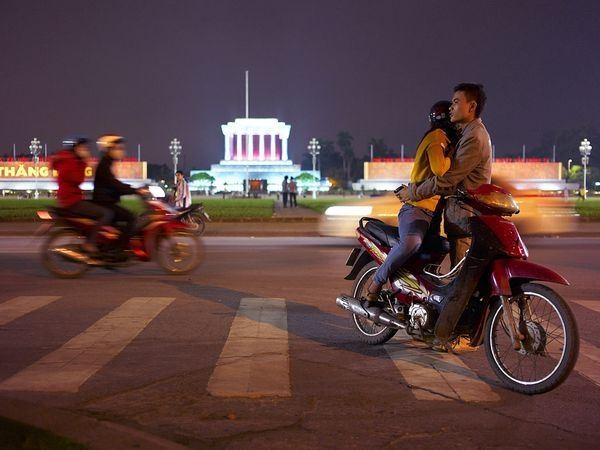 Harta VIETNAM