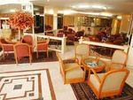 Hotel-ASKOC-ISTANBUL-TURCIA