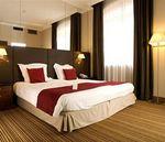 Hotel-CARREFOUR-DE-L'EUROPE-BRUXELLES-BELGIA
