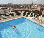 Hotel-CATALONIA-ATENAS-BARCELONA-SPANIA