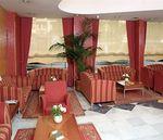 Hotel-CATALONIA-GAUDI-MADRID-SPANIA