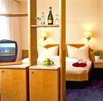 Hotel-COMFORT-AM-MEDIENPARK-MUNCHEN-GERMANIA