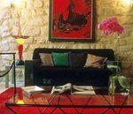 Hotel-DANEMARK-PARIS-FRANTA