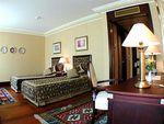 Hotel-ERESIN-CROWN-ISTANBUL-TURCIA