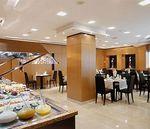 Hotel-EUROSTARS-GAUDI-BARCELONA-SPANIA
