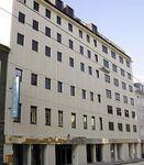 EUROSTARS-VIENNA