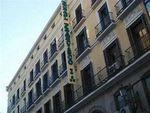 Hotel-FRANCISCO-I-MADRID-SPANIA
