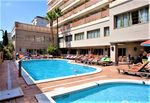 Hotel-H-TOP-AMAIKA-Calella-SPANIA