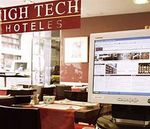 Hotel-HIGH-TECH-GRAN-AVENIDA-MADRID-SPANIA