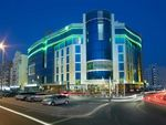 HOLIDAY-INN-AL-BARSHA