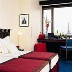 Hotel-HYATT-REGENCY-ETOILE-(EX-CONCORDE-LA-FAYETTE)-PARIS-FRANTA