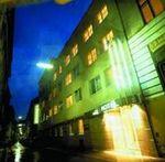 Hotel-ALPHA-VIENA-AUSTRIA