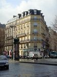 BEST-WESTERN-CHAMPS-ELYSEES-FRIEDLAND-PARIS