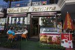 BLACK-BIRD-ISTANBUL