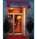 Hotel-COMFORT-LAMARCK-PARIS