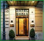 DORIA-ROMA