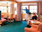 Hotel-FERIENLAGE-ZUGSPITZBLICK
