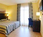 Hotel-GANIVET-MADRID