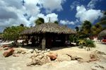 Hotel-KONTIKI-DIVE-AND-BEACH-RESORT-LIONS-DIVE-BEACH-CURACAO