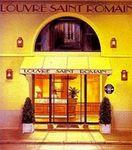 Hotel-LOUVRE-SAINT-ROMAIN