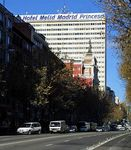 Hotel-MELIA-MADRID-PRINCESA-MADRID