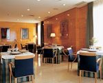 Hotel-NH-ARGUELLES-MADRID