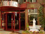 Hotel-ORIENT-MINTUR-ISTANBUL