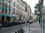 PARIS-EST-LAFAYETTE-PARIS